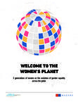 Welcome to the women's planet